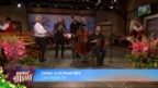 Video «Josias Just Ensemble» abspielen