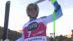 Video «Ski: Abfahrt Männer Gröden» abspielen