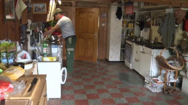 Video «Christian Lusti und Walter Albert» abspielen