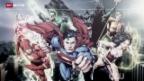 Video «Kampf der Superhelden-Verlage» abspielen