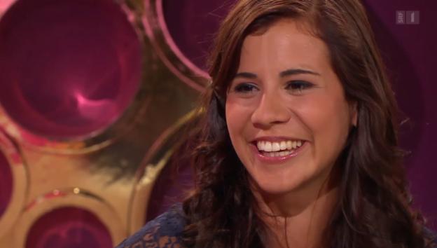 Video «Eliane Müller über ihren Freund» abspielen