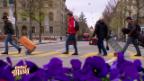 Video «Eine Reise von Bern nach Zürich mit der» abspielen