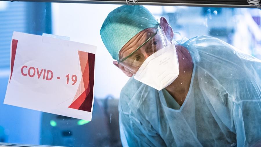 Krebserkrankte sorgen sich um genügend Plätze auf Intensivstationen