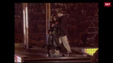 Link öffnet eine Lightbox. Video 14 Jahre nach «Nipplegate»: Timberlake singt wieder bei Super Bowl abspielen