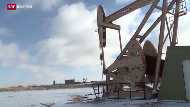 Umweltschützer begrüßen Fracking-Stopp in Großbritannien - dpa