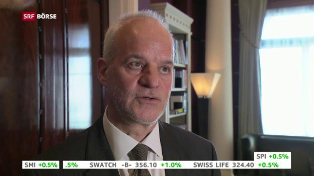 Video «SRF Börse vom 30.03.2017» abspielen