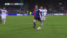 Video «Basels Tor zum 2:1» abspielen