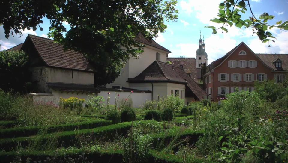 Ortsporträt Arlesheim