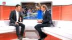 Video «Studiogast: Heinz Günthardt (2. Teil)» abspielen