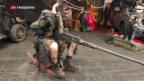 Video ««Fantasy Basel» öffnet Tore» abspielen