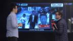 Video «Überwachung total in China» abspielen
