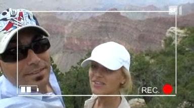 Selfcam-Ferienserie: Durch Kalifornien mit Christa Rigozzi