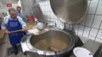 Video «Suppe für Notleidende – seit 150 Jahren» abspielen