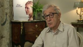 Video «Der weibliche Oscar-Garant: Woody Allen» abspielen