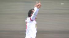 Video «Gekas' 2. Treffer in der Super League» abspielen