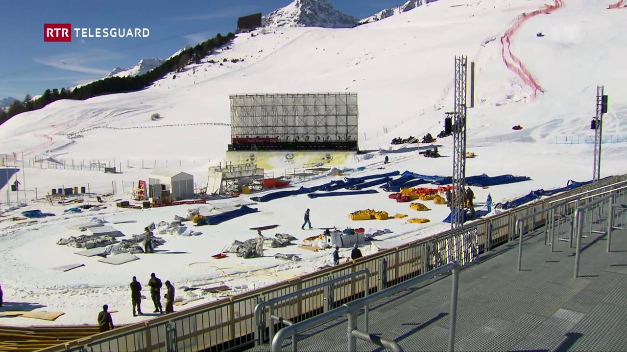 Quant persistent è il campiunadi da skis stà?