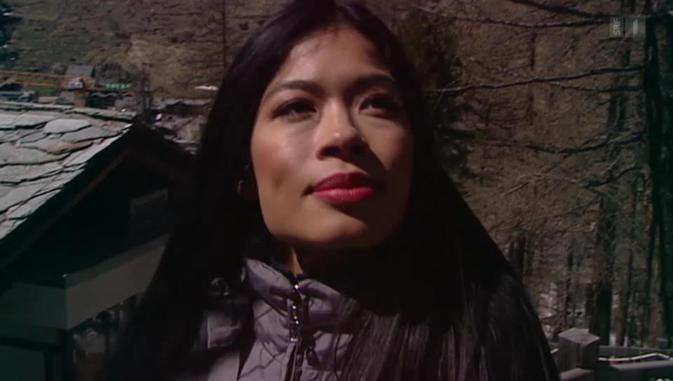 «Bschiss»: Geigerin Vanessa Mae überspannt den Bogen