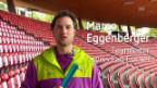 Video «Leichtathletik-EM: Stille Helfer, Marco Eggenberger» abspielen
