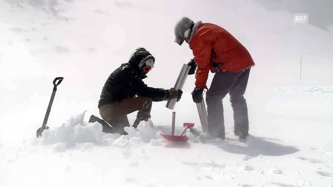 Rettet den Morteratsch-Gletscher!