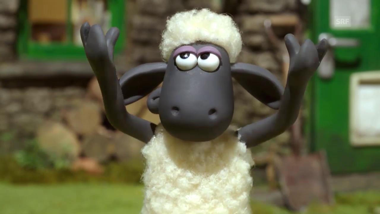 Film & Fakt: «Shaun the Sheep Movie»
