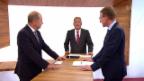 Video «Streitgespräch: Kommt jetzt das Rentenalter 67?» abspielen