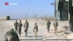 Video «Zweiter Tag des Nato-Gipfels in Warschau» abspielen