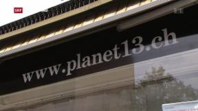 Video «Das Internetcafé für Armutsbetroffene» abspielen