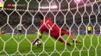 Video «Fussball: Deutschland besiegt Italien» abspielen