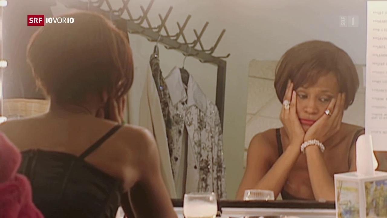 Im Kino: «Whitney: Can I Be Me»