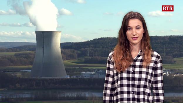 Laschar ir video «Danunder vegn tia energia?»