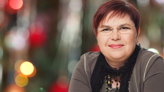 Christine Gertschen: «Ihr Kinderlein kommet»