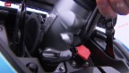 Video «Strom laden statt Benzin tanken» abspielen