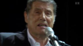 Video «Der «LifeTime Award» für Udo Jürgens: Emotionaler Höhepunkt» abspielen