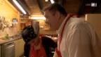Video «Anet Corti, Roger Brügger: Teil 2» abspielen