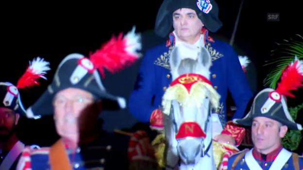 Video «Fussball: Super League: Napoleon Constantin und seine drei hochkarätigen Wintertransfers» abspielen