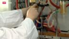Video «Entlassungen beim Chemie-Konzern BASF» abspielen