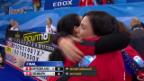 Video «Curling: Schweizerinnen holen EM-Bronze («sportlive» 30.11.2013)» abspielen