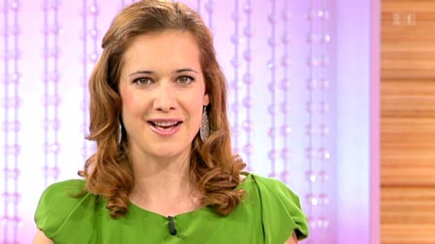 Video «glanz und gloria vom 17.06.2013» abspielen
