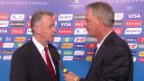 Video «Ottmar Hitzfeld zur Schweizer Gruppe» abspielen