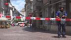 Video «Schweiz aktuell vom 24.07.2017» abspielen