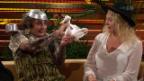 Video «Patricia Gurtner und der Clown» abspielen