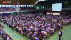 Video «Rekord-Bürgerversammlung in Rapperswil-Jona» abspielen