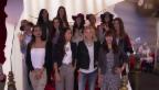Video ««G&G»Serie: die Missen und ihr Scherenschnitt» abspielen