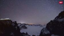 Link öffnet eine Lightbox. Video Meteor-Spektakel über China abspielen