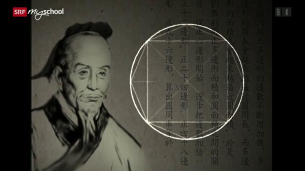 Video «Grundlagen der Mathematik (2/20)» abspielen