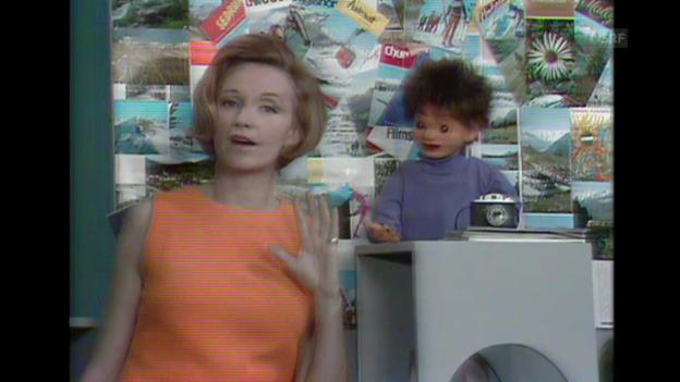 Video «Tobis Ferienreise (aus «Kinderstunde», 25.10.1984)» abspielen