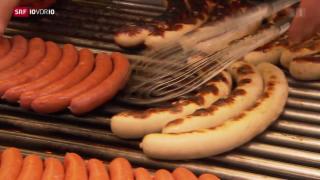 Video «Ein besseres Leben dank Lebensmittel-Warnungen?» abspielen