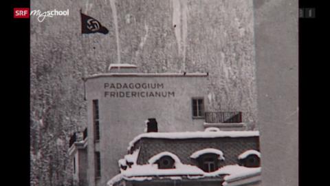 Davos – die deutsche Zitadelle