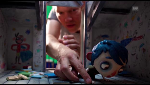 Video «Making of «Mein Leben als Zucchini»» abspielen