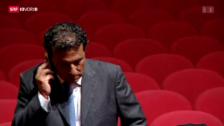 Video «Prozess gegen Kapitän Schettino» abspielen